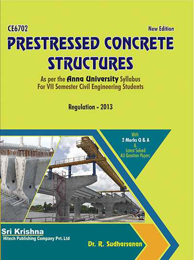 PDF] CE6702 Prestressed Concrete Structures (PCS) Books