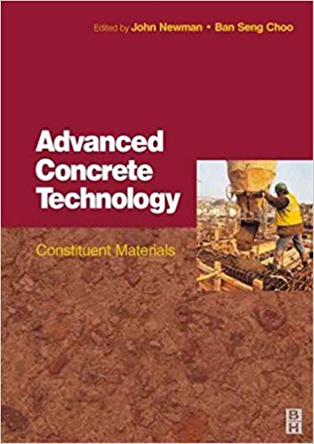 Pdf Advanced Concrete Technology Constituent Materials By John Newman Book Free Download Easyengineering