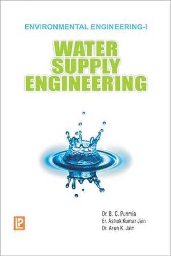 PDF] Water Supply Engineering - Environmental Engineering (Volume-1