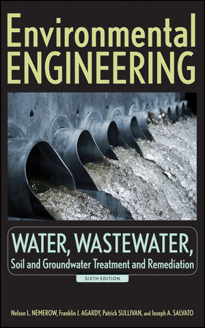 PDF] Environmental Engineering By Joseph A. Salvato, Nelson L. Nemerow,  Franklin J. Agardy Book Free Download – EasyEngineering