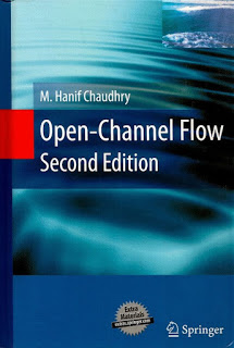 open channel flow hanif chaudhry solution manual pdf