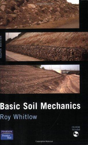 Basic Soil Mechanics Whitlow Pdf
