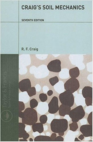 Pdf craig 39 s soil mechanics by r f craig book free for Soil mechanics pdf