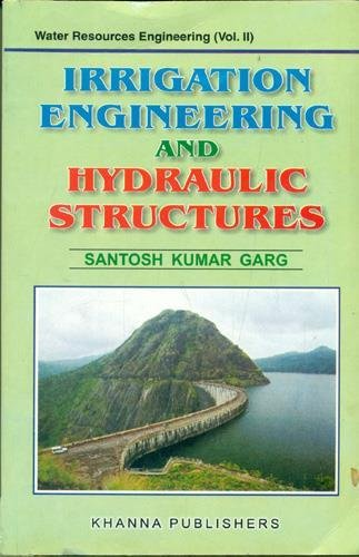 PDF] Irrigation Engineering And Hydraulic Structures By