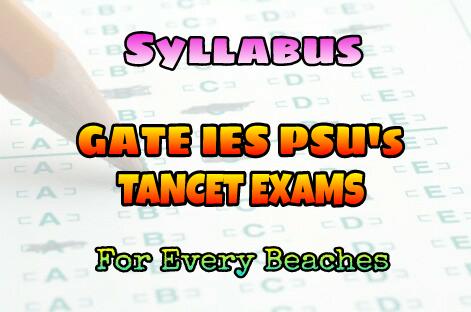 Pdf file syllabus ies