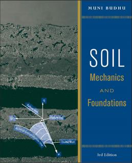 soil mechanics and foundations muni budhu pdf download