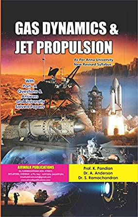 gas dynamics  jet propulsion gdjp books lecture notes marks  answers