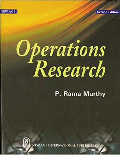 Hira Gupta Operations Research Pdf