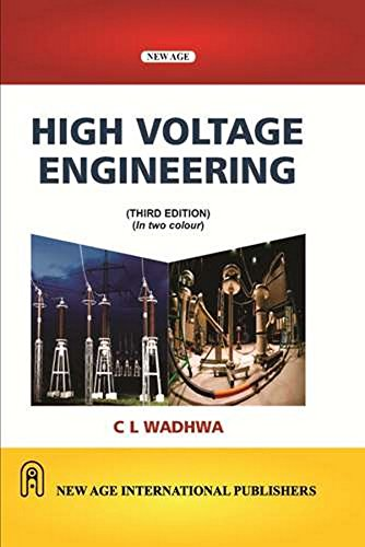 PDF] EE6701 High Voltage Engineering (HVE) Books, Lecture