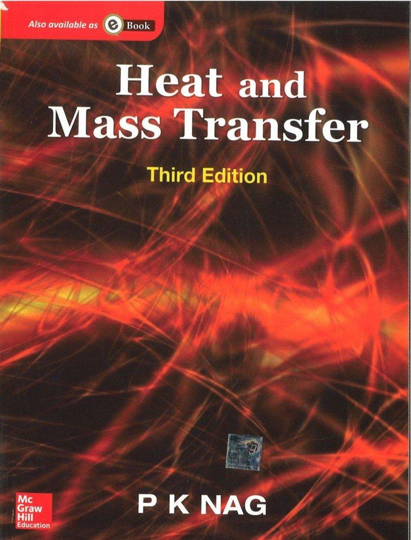 Thermodynamics Ebook By Pk Nag