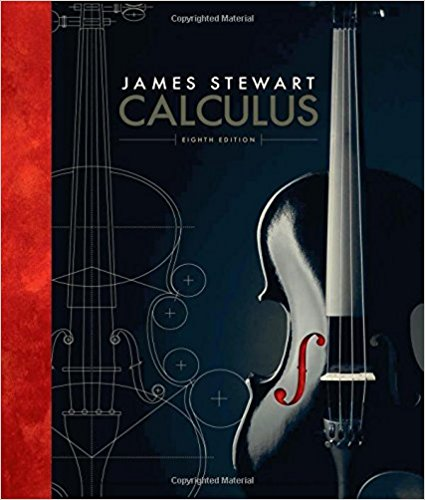 Calculus [PDF] By James Stewart Book PDF Free Download