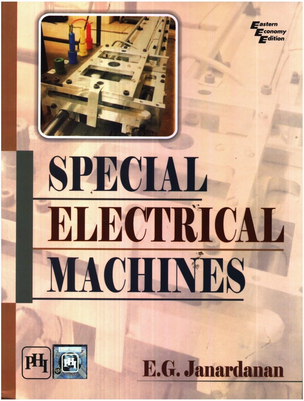 special electrical machines Special electrical machine on motor   abstract electrical machine that converts mechanical energy to electrical energy, converts electrical energy to mechanical energy, or changes alternating current from one voltage level to a different voltagethere are several non traditional machines such as stepper motors, switched.