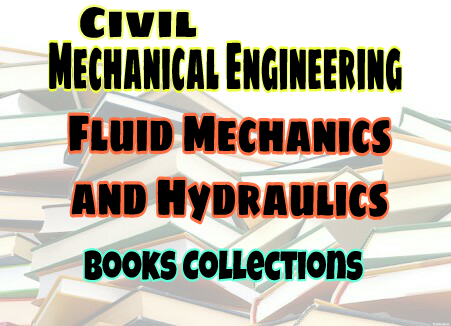 Mechanical Engineering First Year Books Pdf