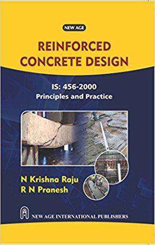 Raju design of by pdf krishna reinforced structures concrete