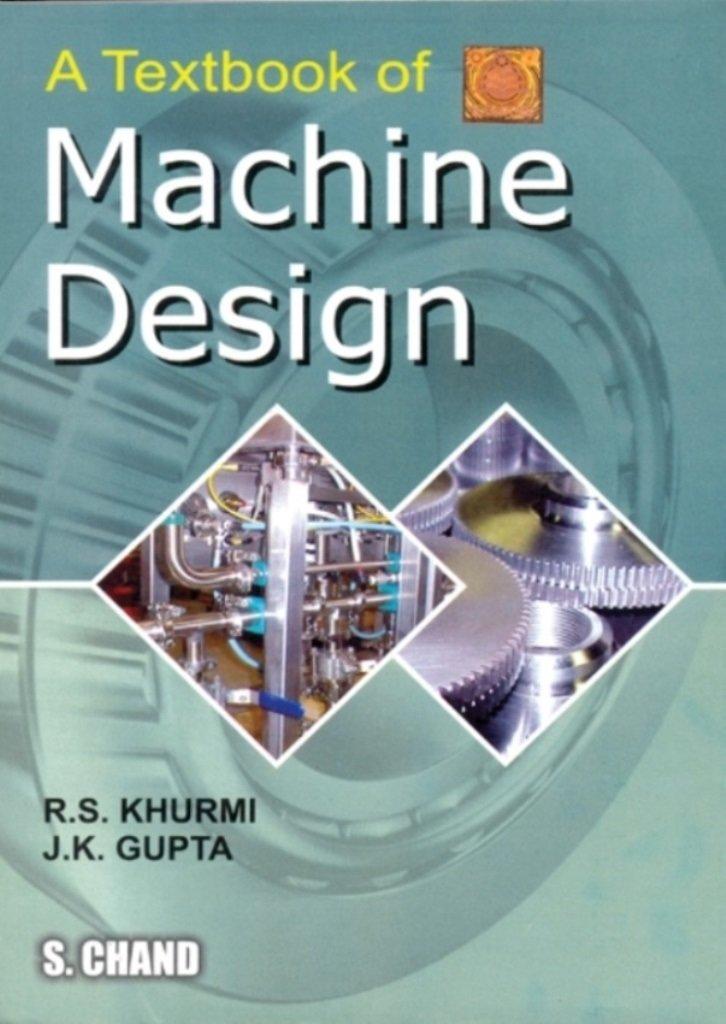 Fluid Mechanics Book By Rs Khurmi