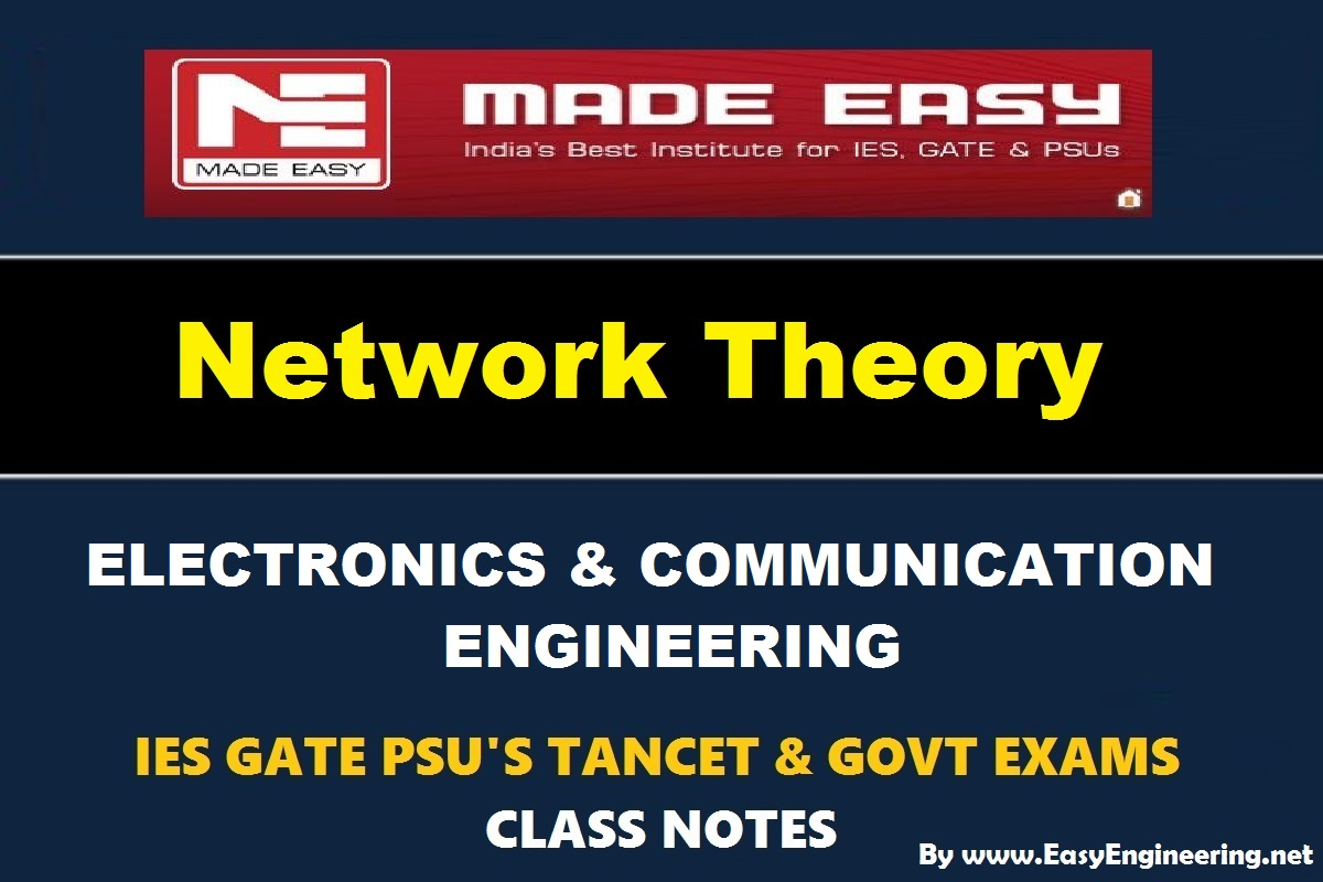 Networking Study Material Pdf