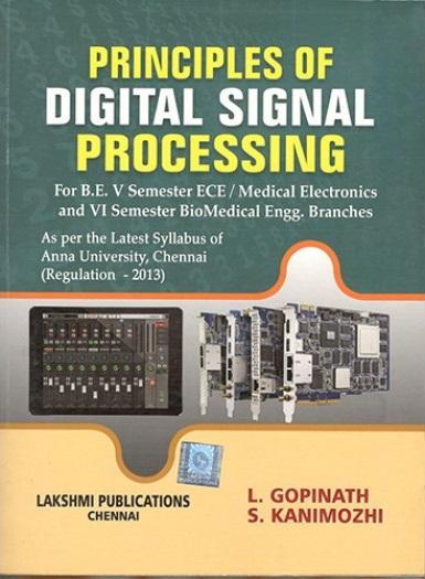 PDF] EC6502 Principles of Digital Signal Processing (PDSP