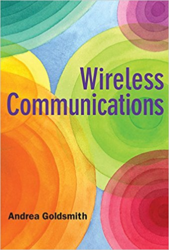 Pdf Wireless Communications By Andrea
