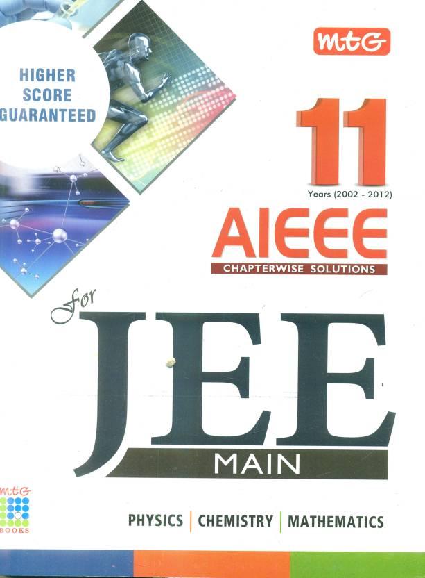 Iit-jee | higher education books blog.