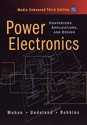 PDF] Power Electronics: Converters, Applications, and Design