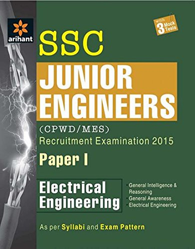 Civil/mechanical/electrical books pdf engineer ssc junior
