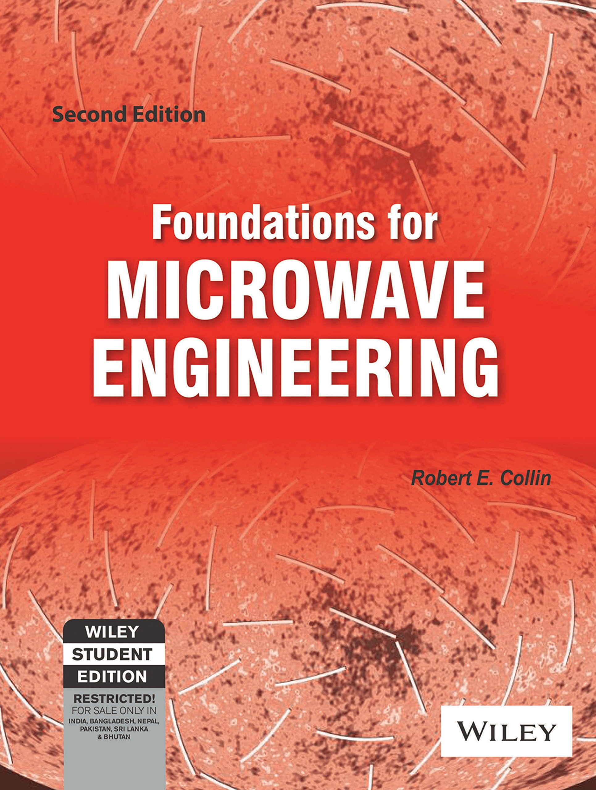 Pdf Foundations For Microwave