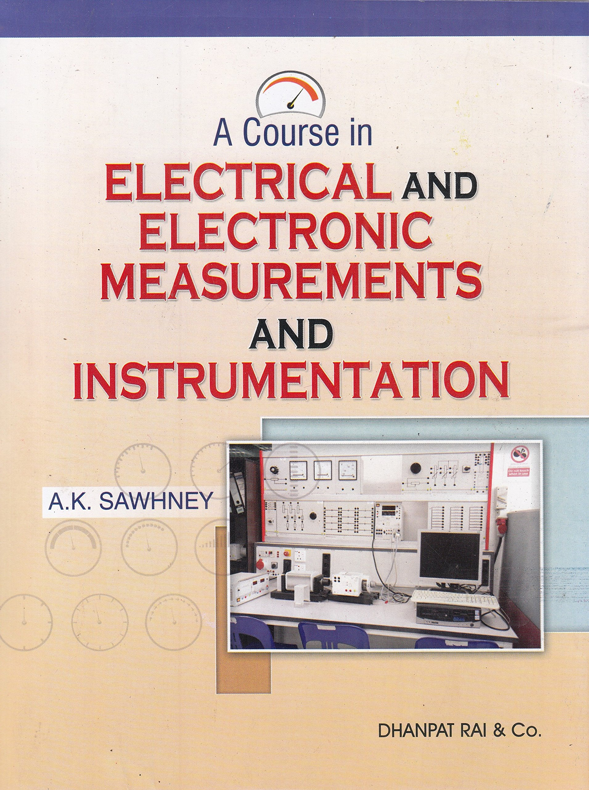 Instrumentation Engineering Books Pdf