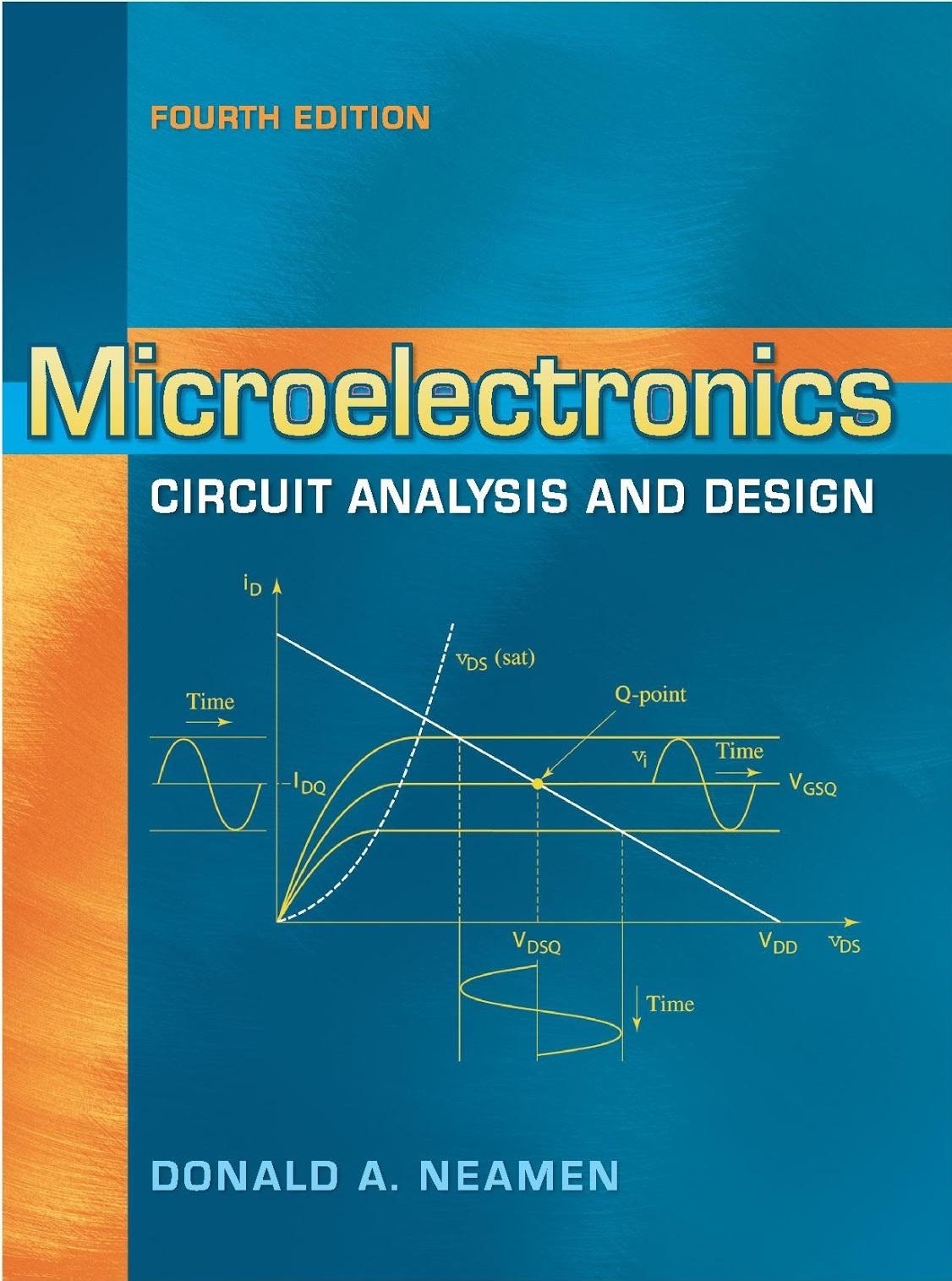 pdf] microelectronics circuit analysis and design by donald neamen[pdf] microelectronics circuit analysis and design by donald neamen book free download \u2013 easyengineering