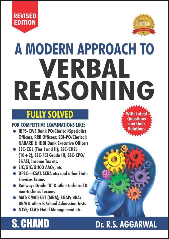 Verbal rs pdf agarwal non verbal