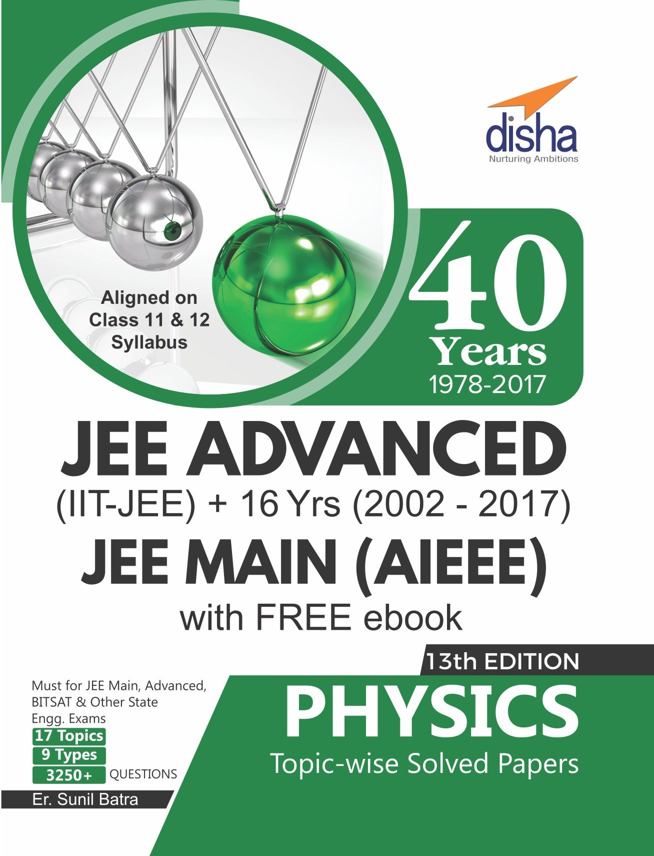 Iit Jee Previous Year Question Papers With Solutions Pdf