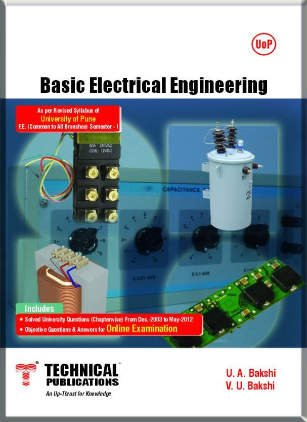 Basic Electrical Engineering Vtu Notes Pdf