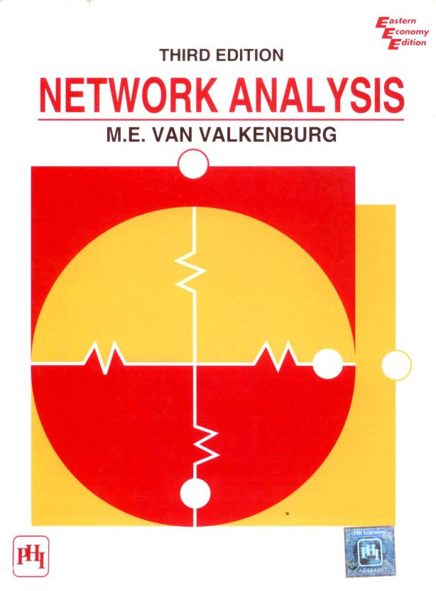 PDF] Network Analysis By M E  Van Valkenburg Book Free