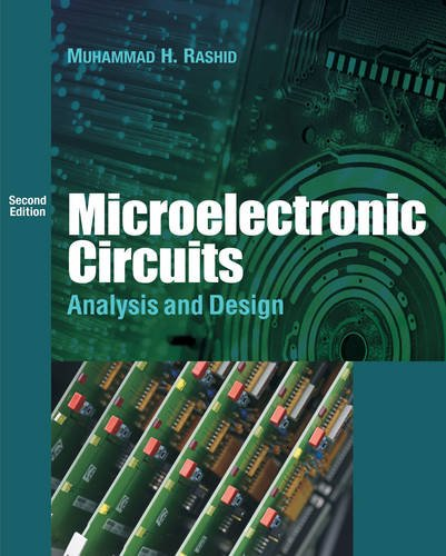pdf] microelectronic circuits analysis and design by muhammad h