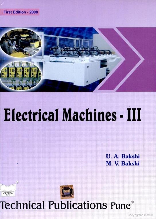 Electrical Circuits By Bakshi Pdf