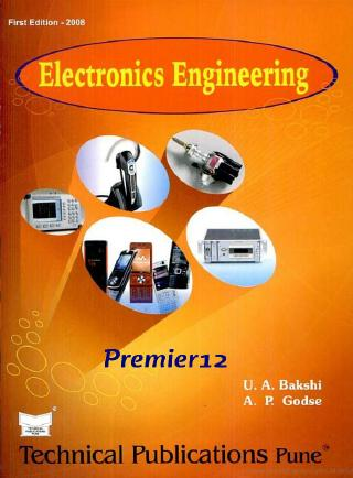 Power Electronics By Bakshi Pdf