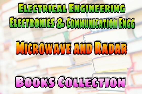 Microwave And Radar Engineering By M.kulkarni Pdf -