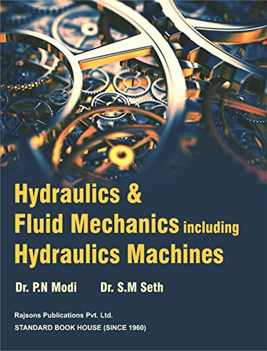 PDF] Hydraulics and Fluid Mechanics including Hydraulic Machines By