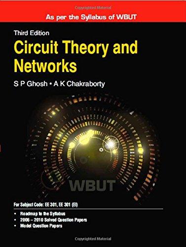 Ak Chakrabarti Circuit Theory Pdf