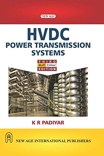 Pdf Hvdc Power Transmission Systems By K R Padiyar Book Free Download Easyengineering