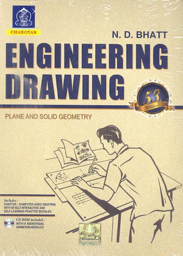 N d bhatt machine drawing book pdf free download   cahills vs.