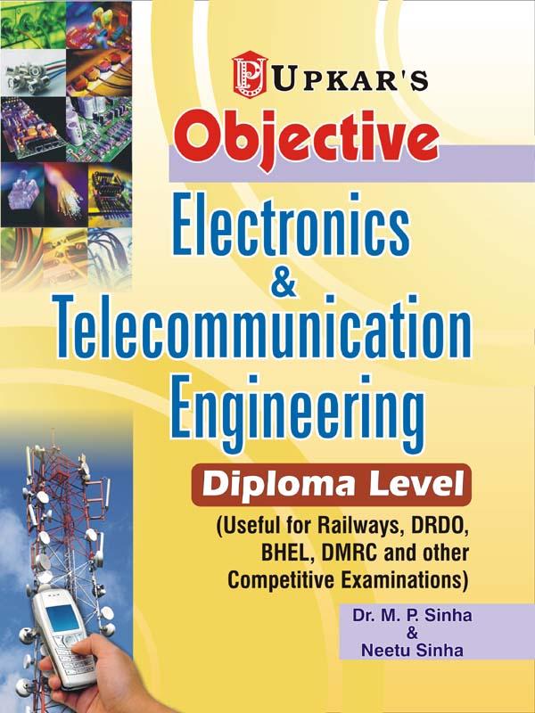 PDF] Objective Electronics & Telecommunication Engineering