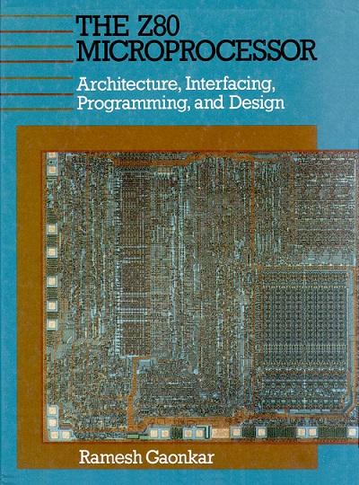 PDF] The Z80 Microprocessor: Architecture, Interfacing